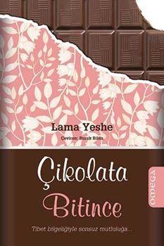 Çikolata Bitince resmi