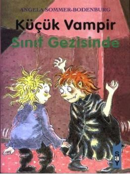 Küçük Vampir: Sınıf Gezisinde resmi