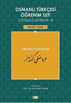 Osmanlı Türkçesi Öğrenim Seti 8 resmi