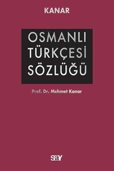 Osmanlı Türkçesi Sözlüğü / 2 Cilt (Ciltli) resmi