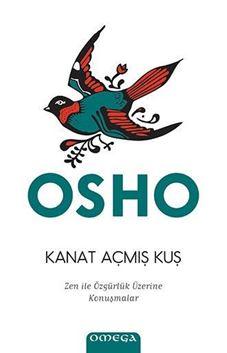 Kanat Açmış Kuş - Zen ile Özgürlük Sanatı Üzerine (Cd İlaveli) resmi