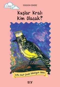 Kuşlar Kralı Kim Olacak? resmi