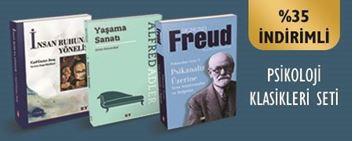 Psikoloji Klasikleri Seti resmi