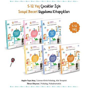 SOBECE (6 Kitaplık Set) resmi