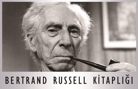 Bertrand Russell Kitaplığı kategorisi için resim