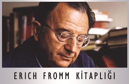 Erich Fromm Kitaplığı kategorisi için resim