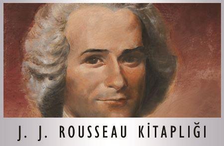 J. J. Rousseau Kitaplığı kategorisi için resim