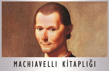 Machiavelli Kitaplığı kategorisi için resim