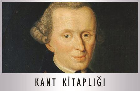Kant Kitaplığı kategorisi için resim