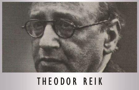 Theodor Reik Kitaplığı kategorisi için resim