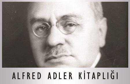 Alfred Adler Kitaplığı kategorisi için resim