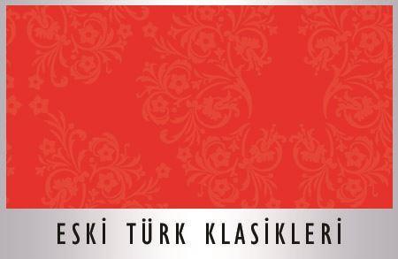 Eski Türk Klasikleri kategorisi için resim
