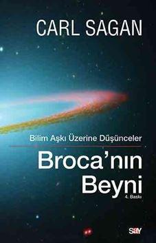 Broca'nın Beyni resmi