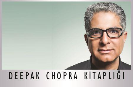 Deepak Chopra Kitaplığı kategorisi için resim