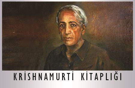 Krishnamurti Kitaplığı kategorisi için resim