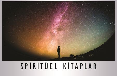 Spiritüel Kitaplar kategorisi için resim