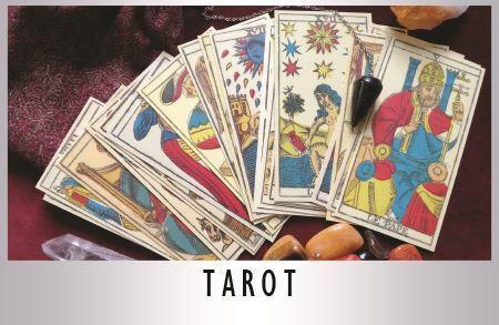 Tarot kategorisi için resim