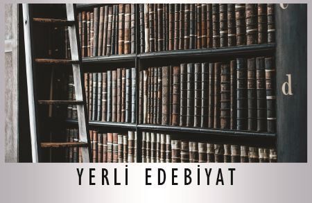 Yerli Edebiyat kategorisi için resim