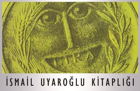 İsmail Uyaroğlu Kitaplığı kategorisi için resim