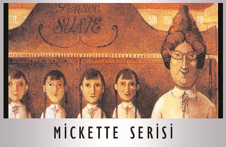 Mickette Serisi kategorisi için resim