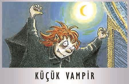 Küçük Vampir kategorisi için resim