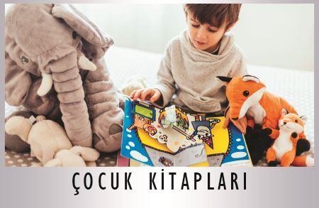 Çocuk Kitapları kategorisi için resim
