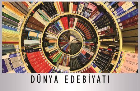 Dünya Edebiyatı kategorisi için resim