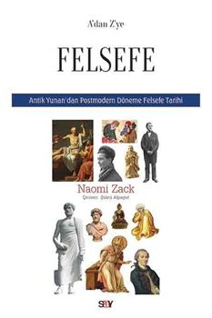 A'dan Z'ye Felsefe resmi
