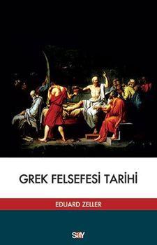 Grek Felsefesi Tarihi resmi