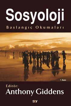 Sosyoloji: Başlangıç Okumaları resmi
