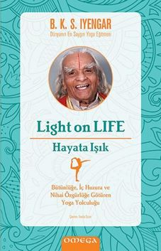 Light On Life - Hayata Işık resmi