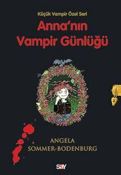 Anna'nın Vampir Günlüğü (Ciltli) resmi