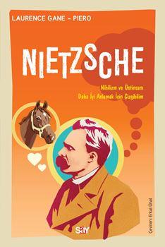 Nietzsche (Çizgibilim) resmi