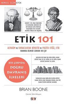 Etik 101 resmi