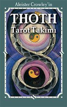 Thoth Tarot resmi