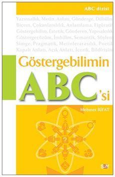 Göstergebilimin ABC'si resmi