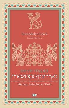 Kentin Mucidi: Mezopotamya resmi