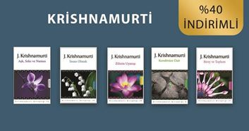Krishnamurti %40 resmi