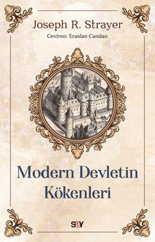 Modern Devletin Kökenleri resmi