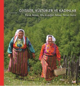 Giysiler, Kültürler ve Kadınlar resmi
