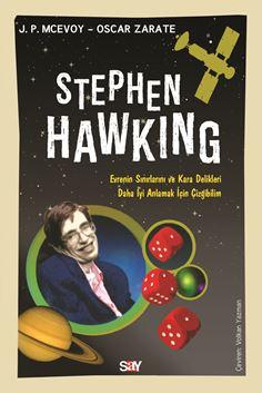 Stephen Hawking resmi