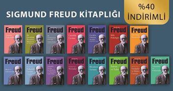 Sigmund Freud Kitaplığı - %40 resmi