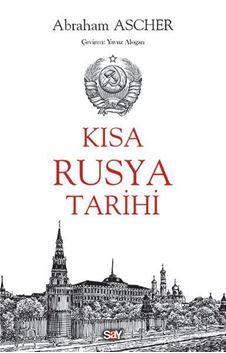 Kısa Rusya Tarihi resmi