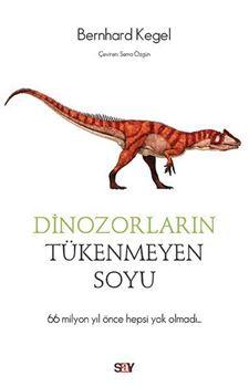 Dinozorların Tükenmeyen Soyu resmi