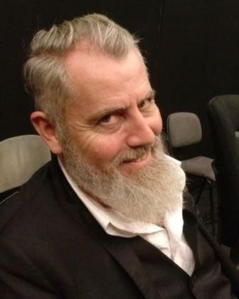 Yazarın resmi Alain Guyard