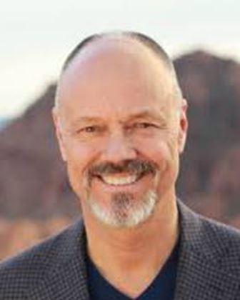 Yazarın resmi Bradley Nelson