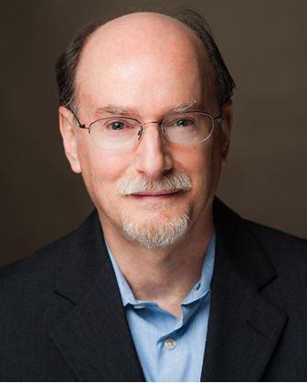 Yazarın resmi Dr. Dean L. Radin