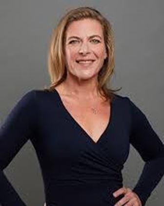 Yazarın resmi Eileen Day McKusick
