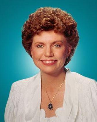 Yazarın resmi Elizabeth Clare Prophet