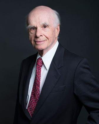 Yazarın resmi Ervin Laszlo